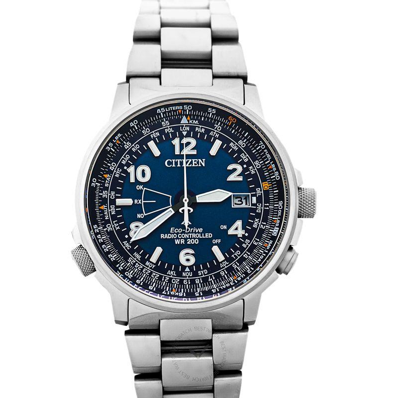 星辰錶  CB0240-88L