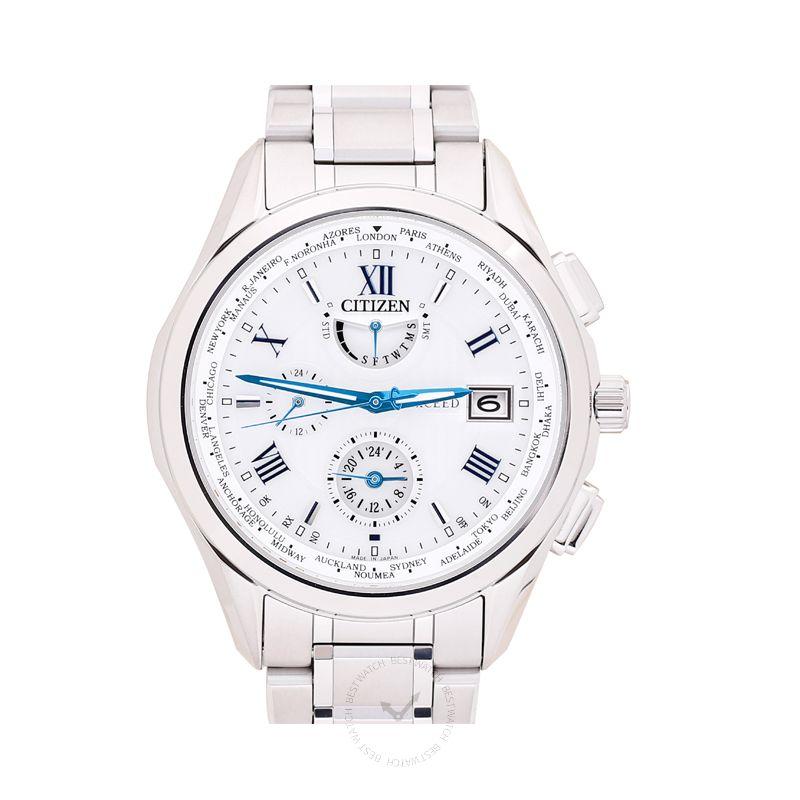 星辰錶 Exceed 手錶系列 AT9110-58A