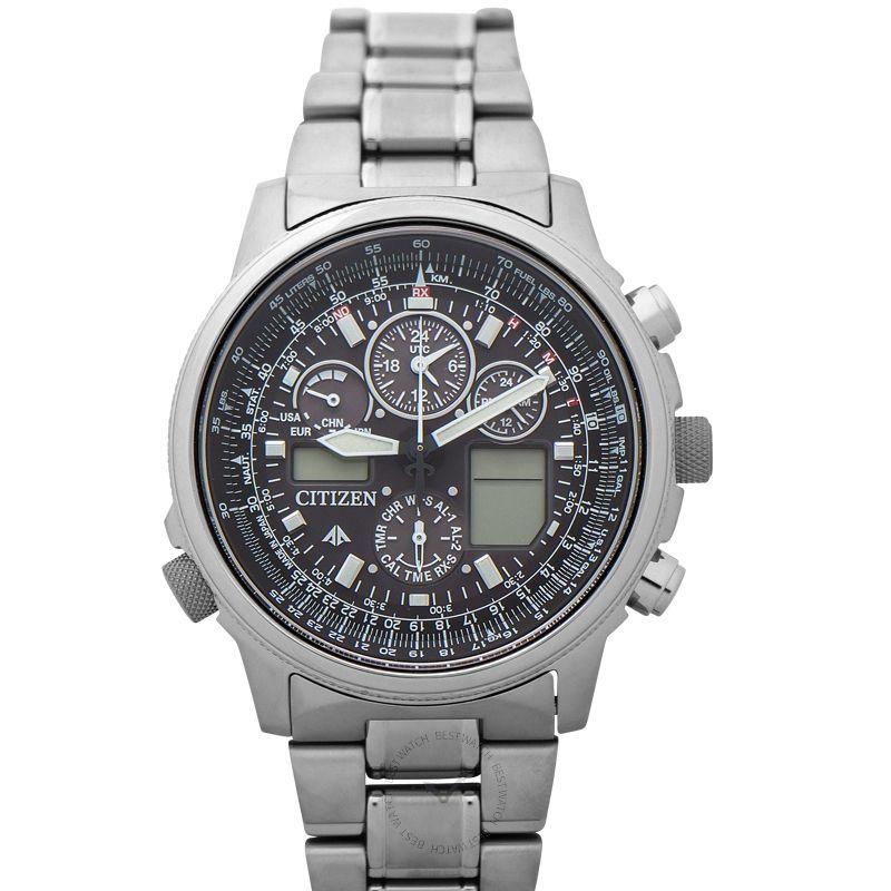 星辰錶  JY8020-52E