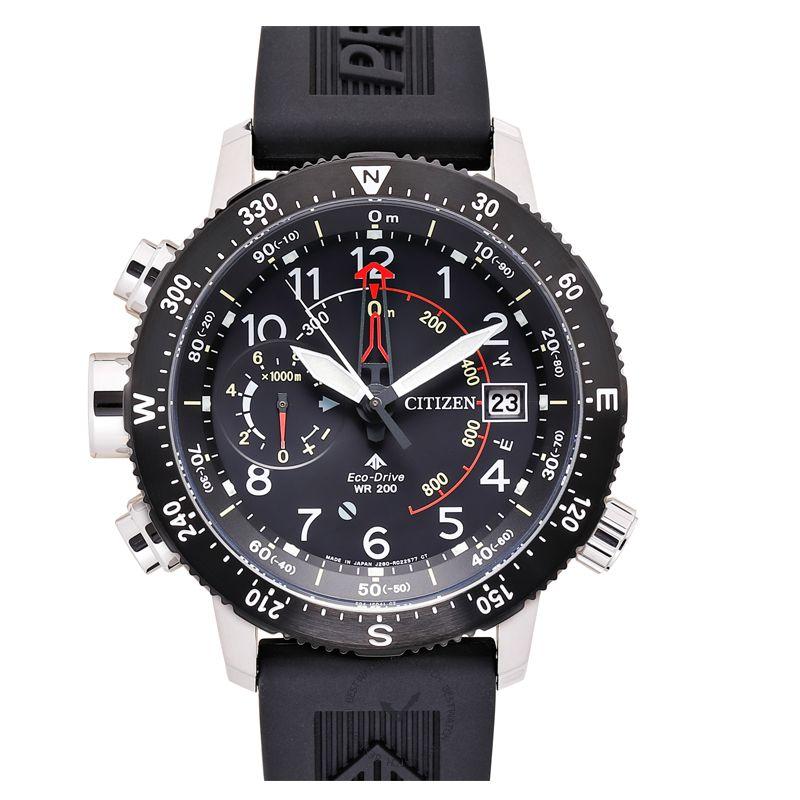 星辰錶 Promaster 手錶系列 BN4044-23E
