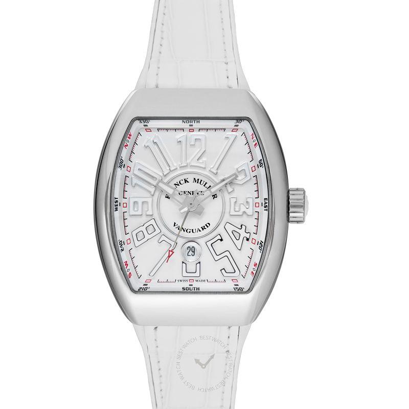 法穆蘭 Vanguard 腕錶系列 V45 SC DT AC BC BLC BLC