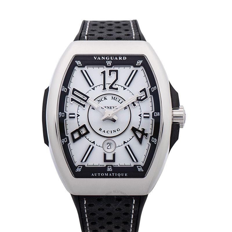 法穆蘭 Vanguard 腕錶系列 V45 SC DT RCG AC NR