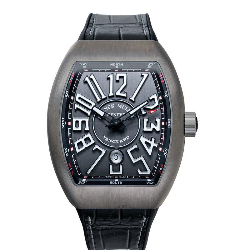 法穆蘭 Vanguard 腕錶系列 V45 SC DT TT BR NR