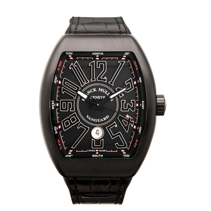 法穆蘭 Vanguard 腕錶系列 V45 SC DT TT NR BR TT