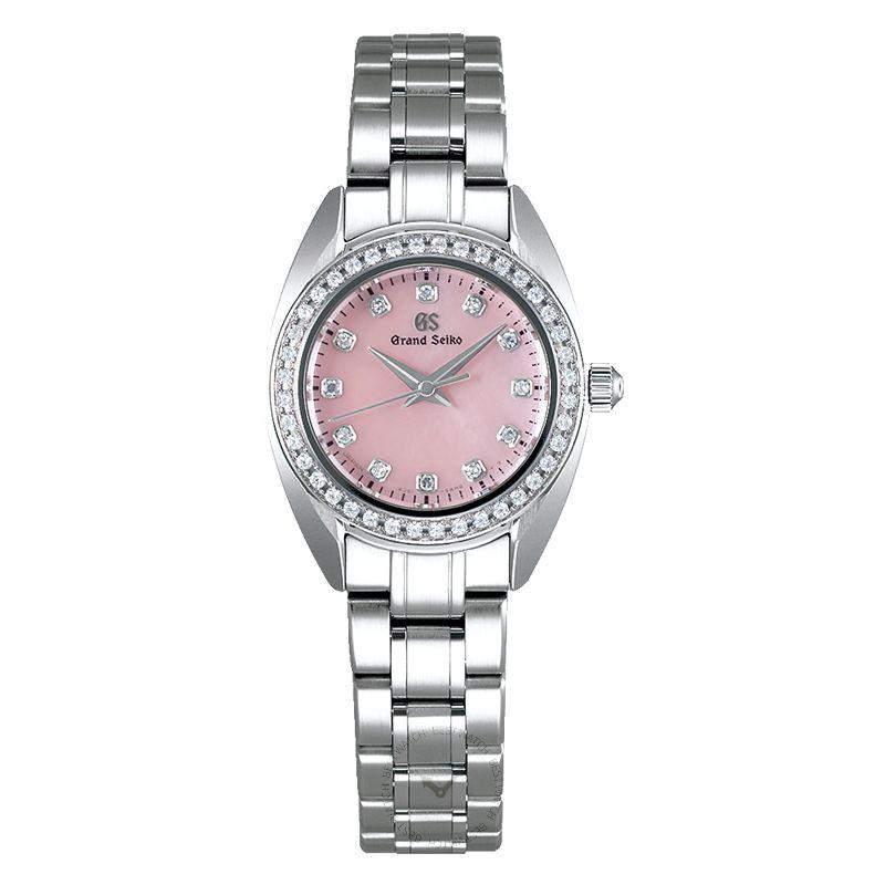 Grand Seiko 女裝腕錶系列 STGF321