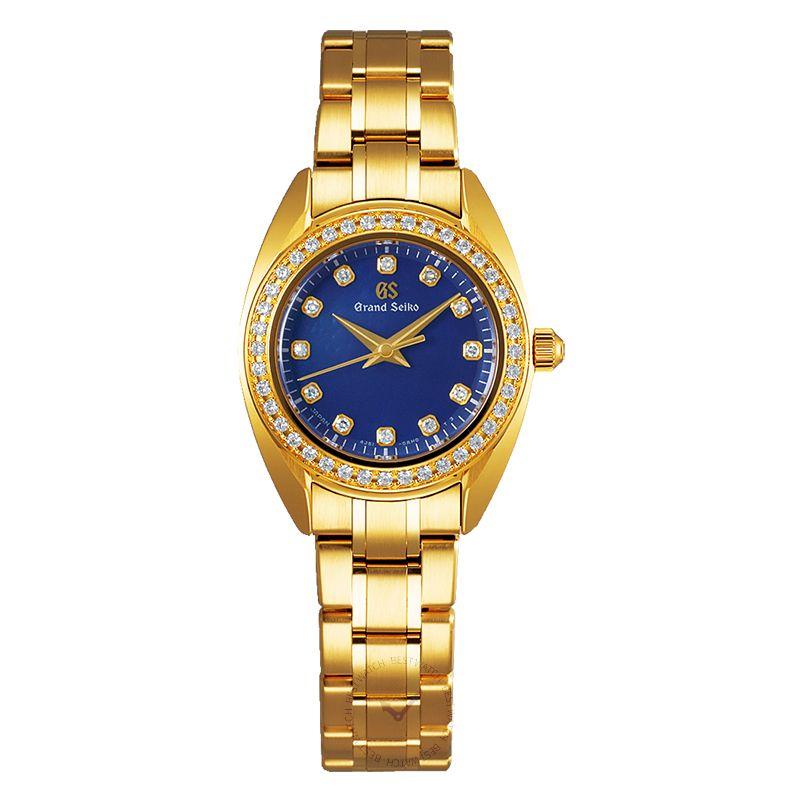 Grand Seiko 女裝腕錶系列 STGF322