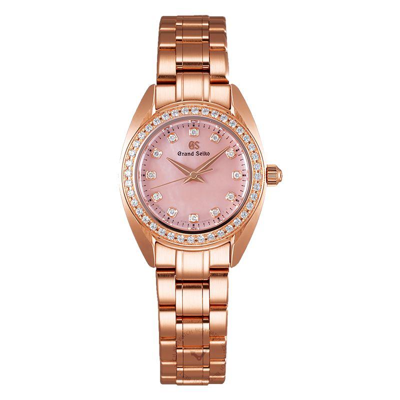 Grand Seiko 女裝腕錶系列 STGF324