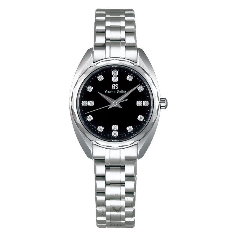 Grand Seiko 女裝腕錶系列 STGF331
