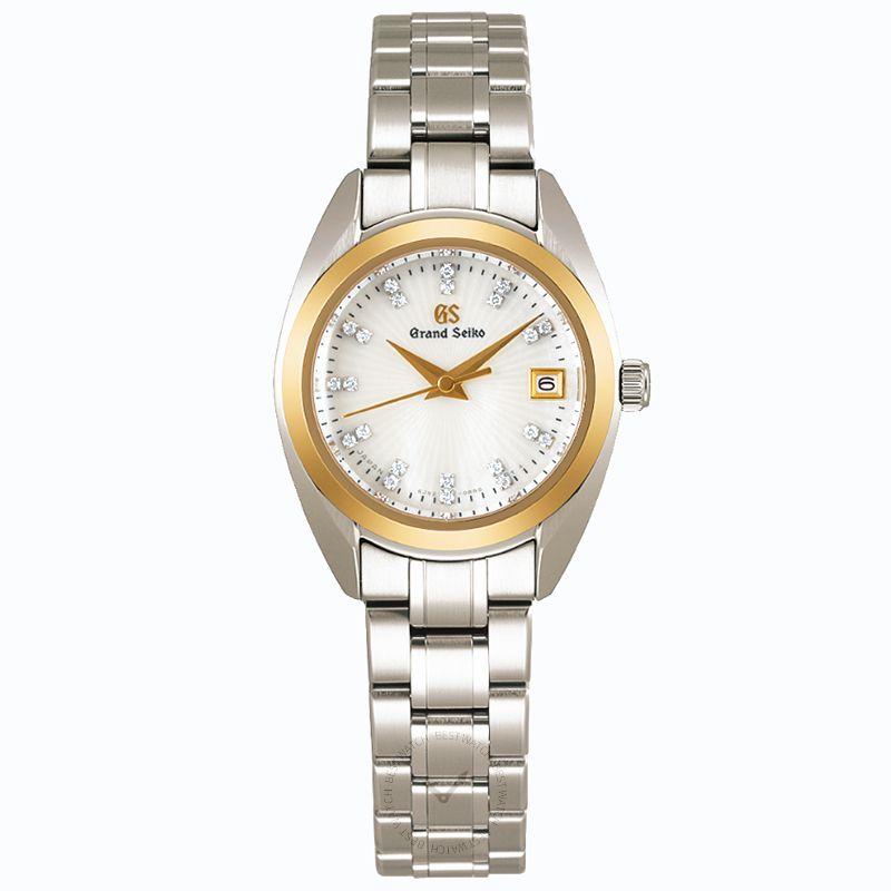Grand Seiko 女裝腕錶系列 STGF334
