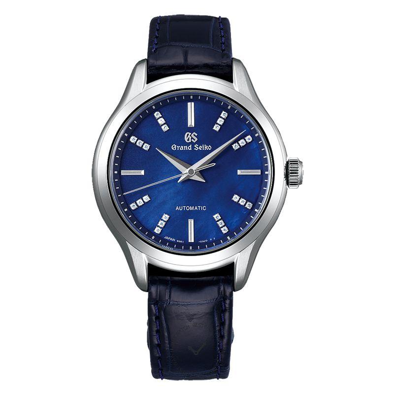 Grand Seiko 女裝腕錶系列 STGR211
