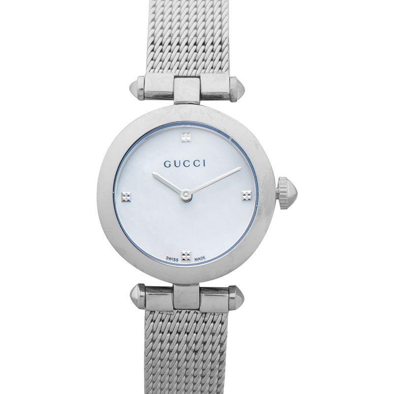 古馳 Diamantissima 腕錶系列 YA141504