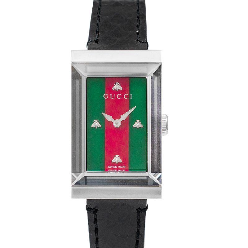 古馳 G-Frame腕錶系列 YA147403
