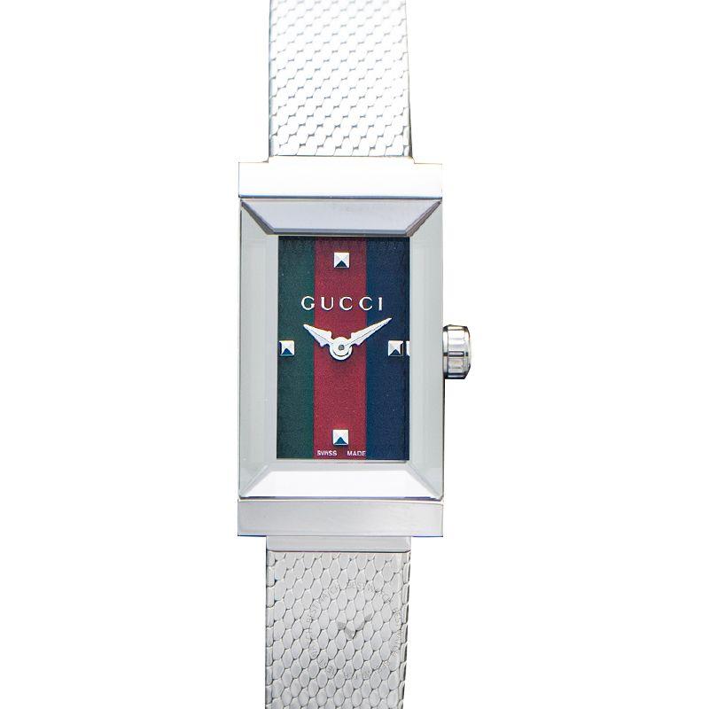 古馳 G-Frame腕錶系列 YA147510