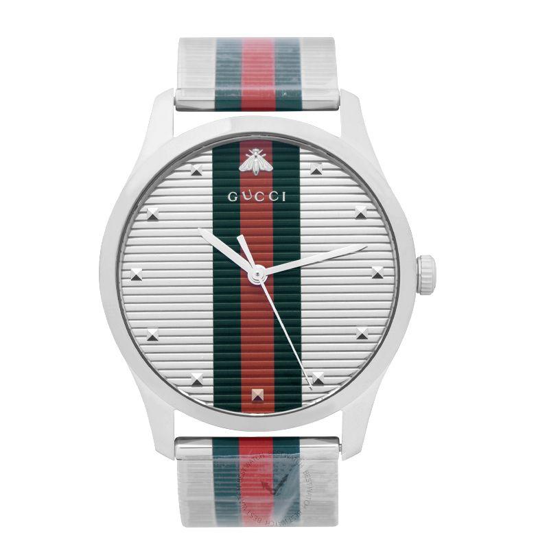 古馳 G-Timeless腕錶系列 YA126284