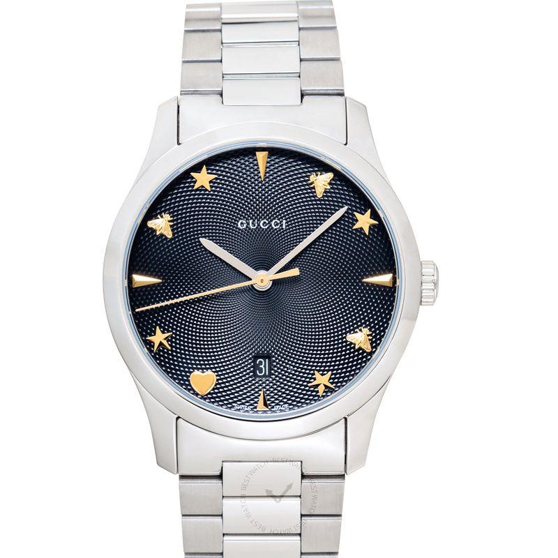 古馳 G-Timeless腕錶系列 YA1264029A