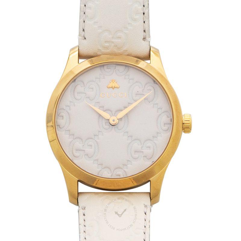 古馳 G-Timeless腕錶系列 YA1264033A