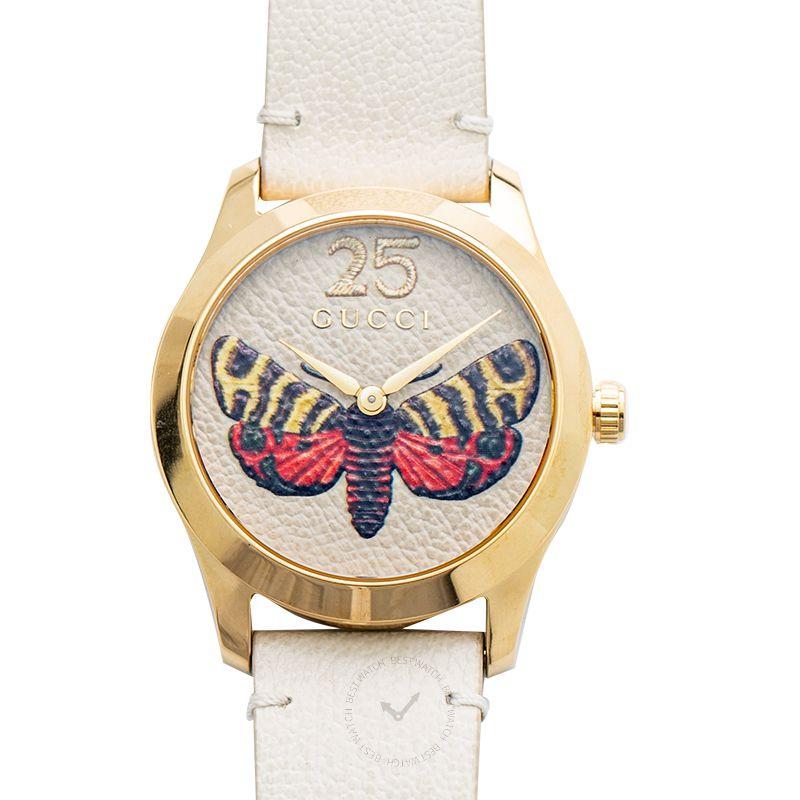 古馳 G-Timeless腕錶系列 YA1264062A
