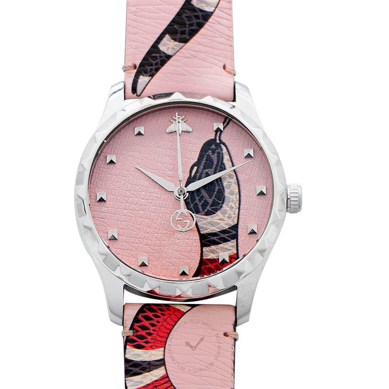 古馳 G-Timeless腕錶系列 YA1264083