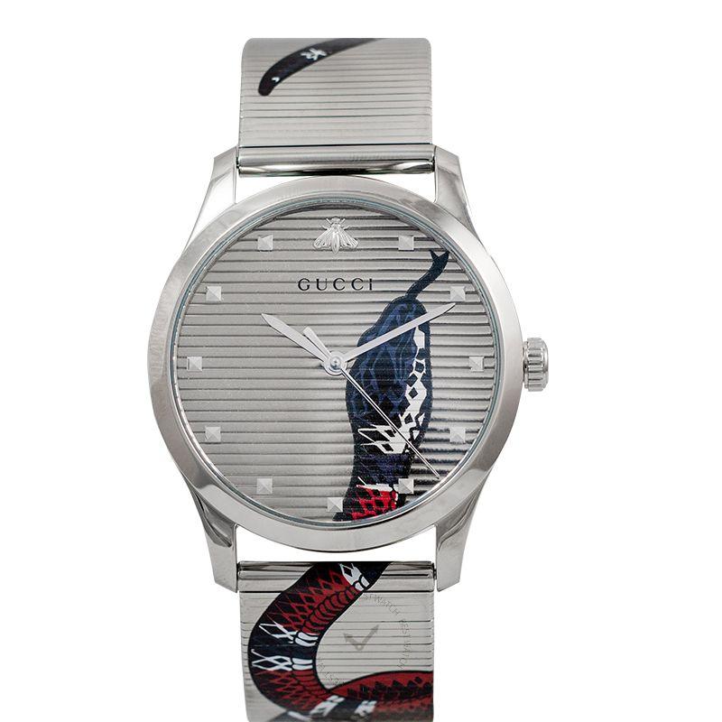古馳 G-Timeless腕錶系列 YA1264123
