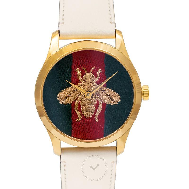 古馳 G-Timeless腕錶系列 YA1264128