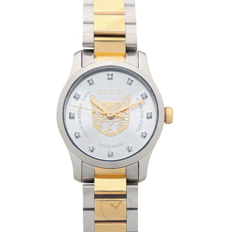 古馳 G-Timeless腕錶系列 YA1265016