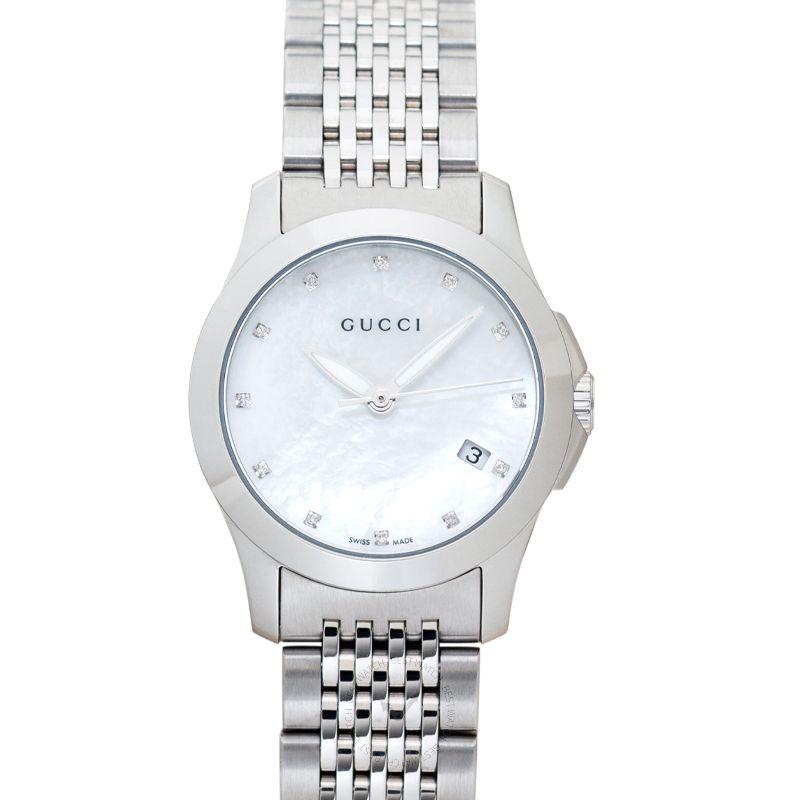 古馳 G-Timeless腕錶系列 YA126504