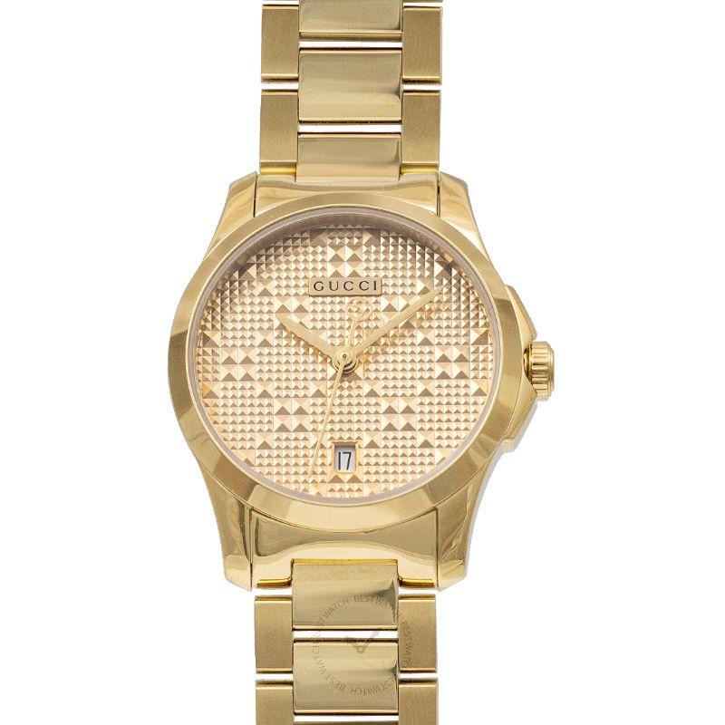 古馳 G-Timeless腕錶系列 YA126553