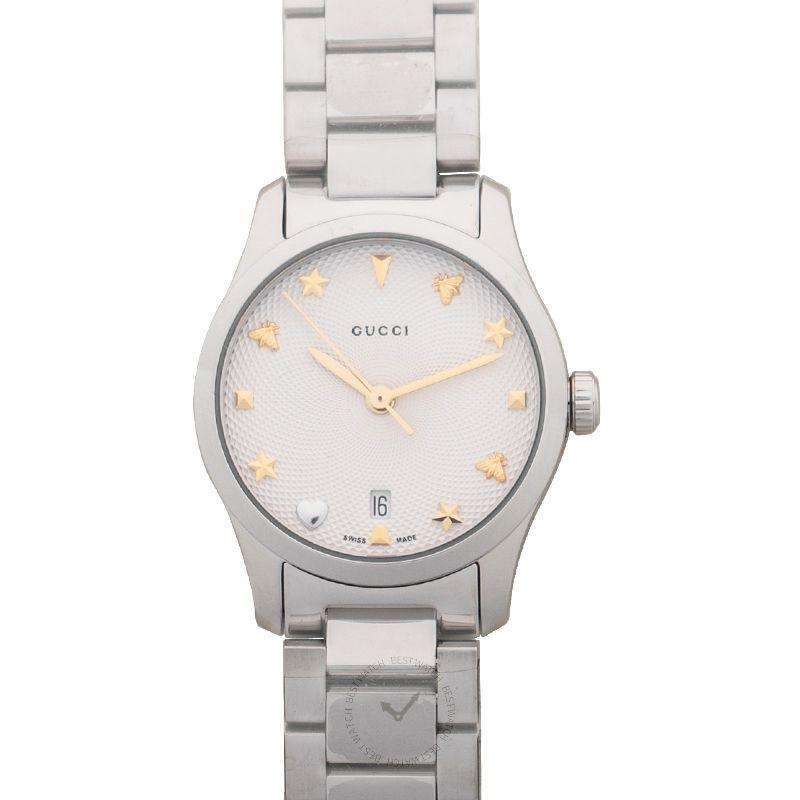 古馳 G-Timeless腕錶系列 YA126572A