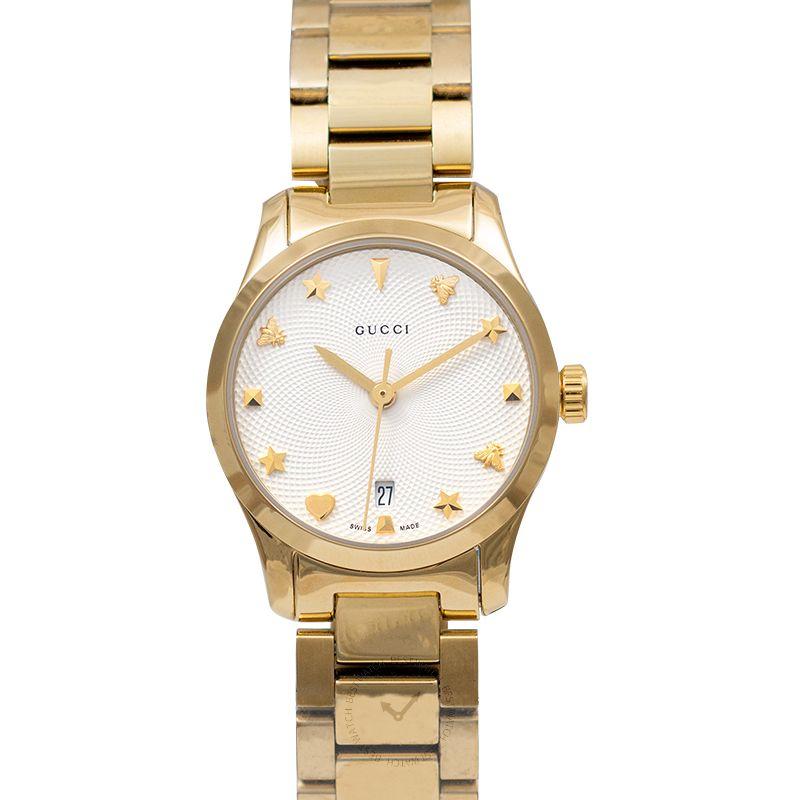 古馳 G-Timeless腕錶系列 YA126576