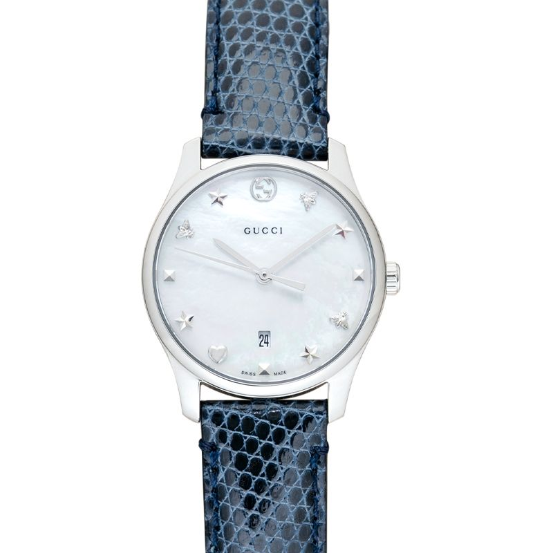 古馳 G-Timeless腕錶系列 YA126588