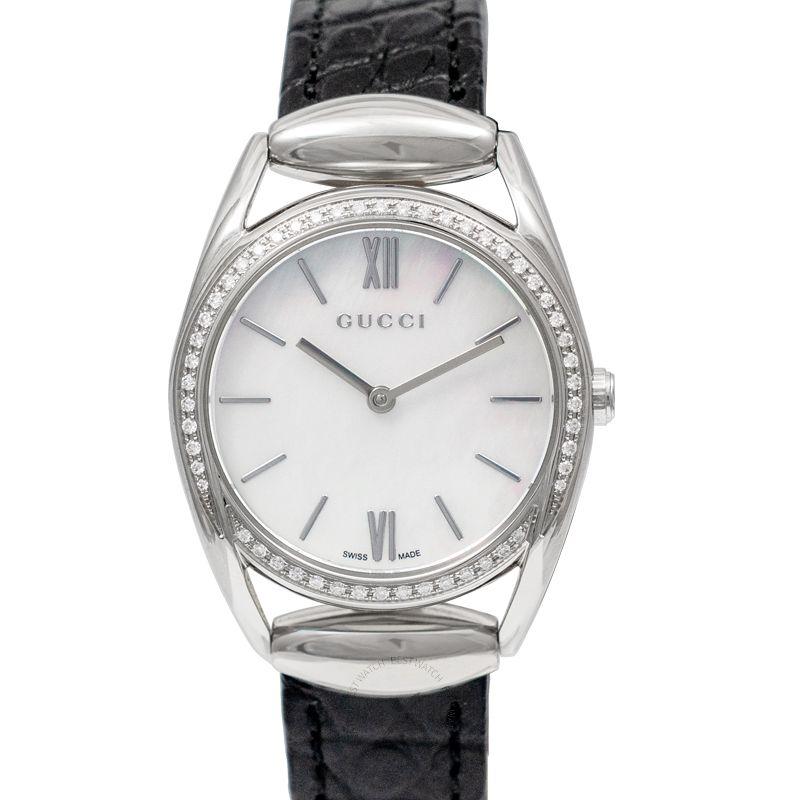 古馳 Horsebit腕錶系列 YA140506