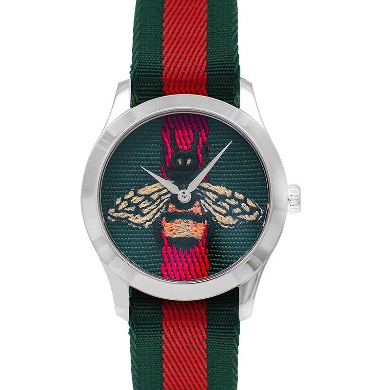 古馳 Le Marché Des Merveilles腕錶系列 YA1264060