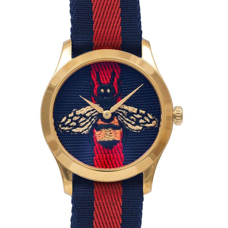 古馳 Le Marché Des Merveilles腕錶系列 YA1264061
