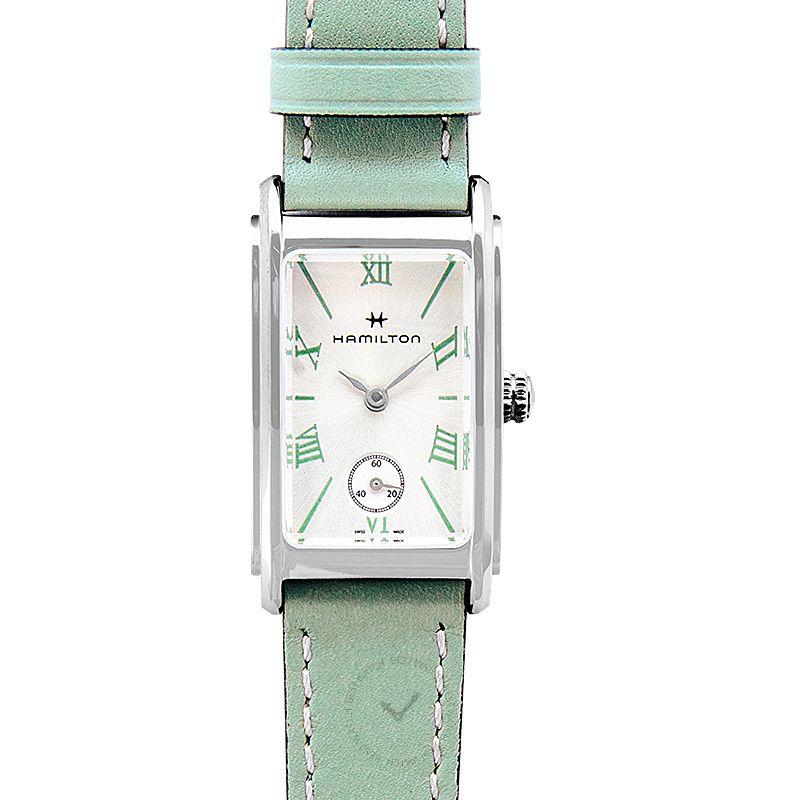漢米爾頓錶 美國經典腕錶系列 H11221014