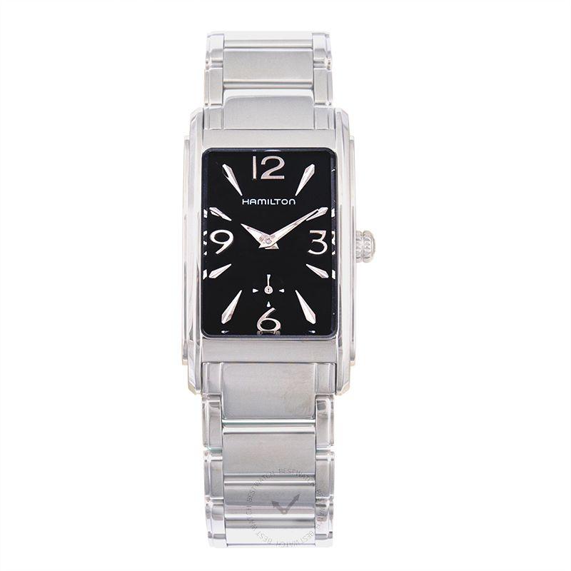 漢米爾頓錶 美國經典腕錶系列 H11411135