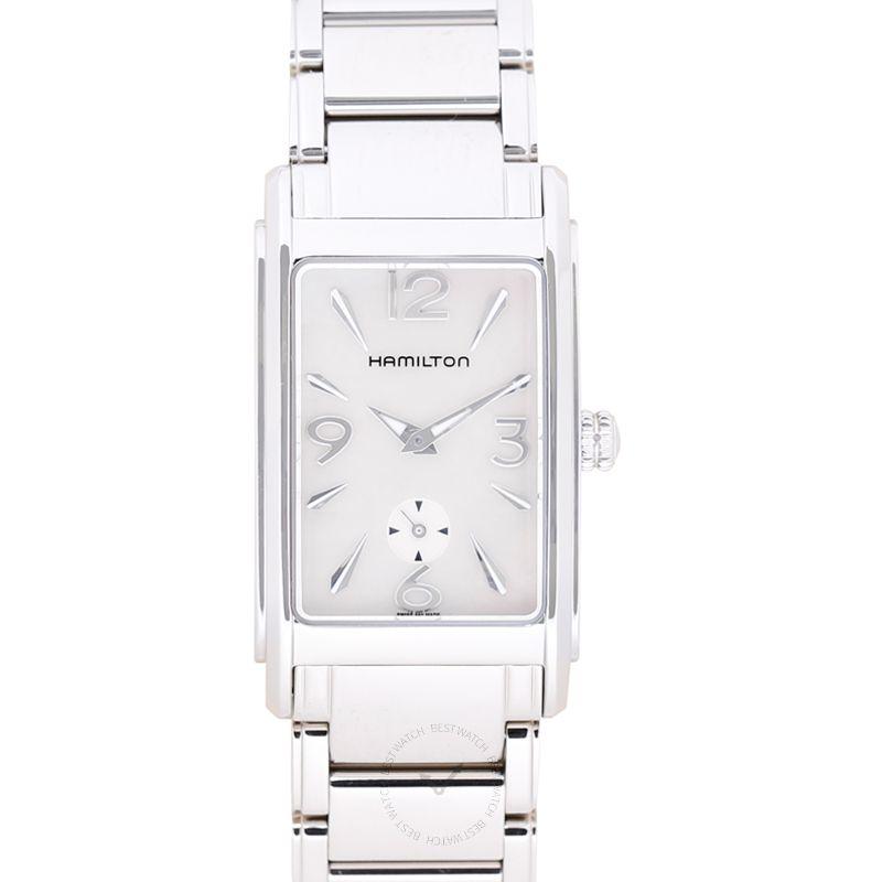 漢米爾頓錶 美國經典腕錶系列 H11411155