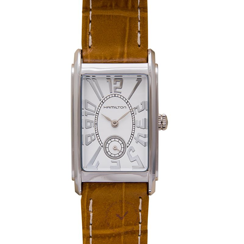 漢米爾頓錶 美國經典腕錶系列 H11411553