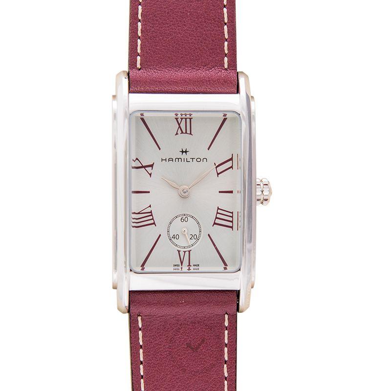 漢米爾頓錶 美國經典腕錶系列 H11421814