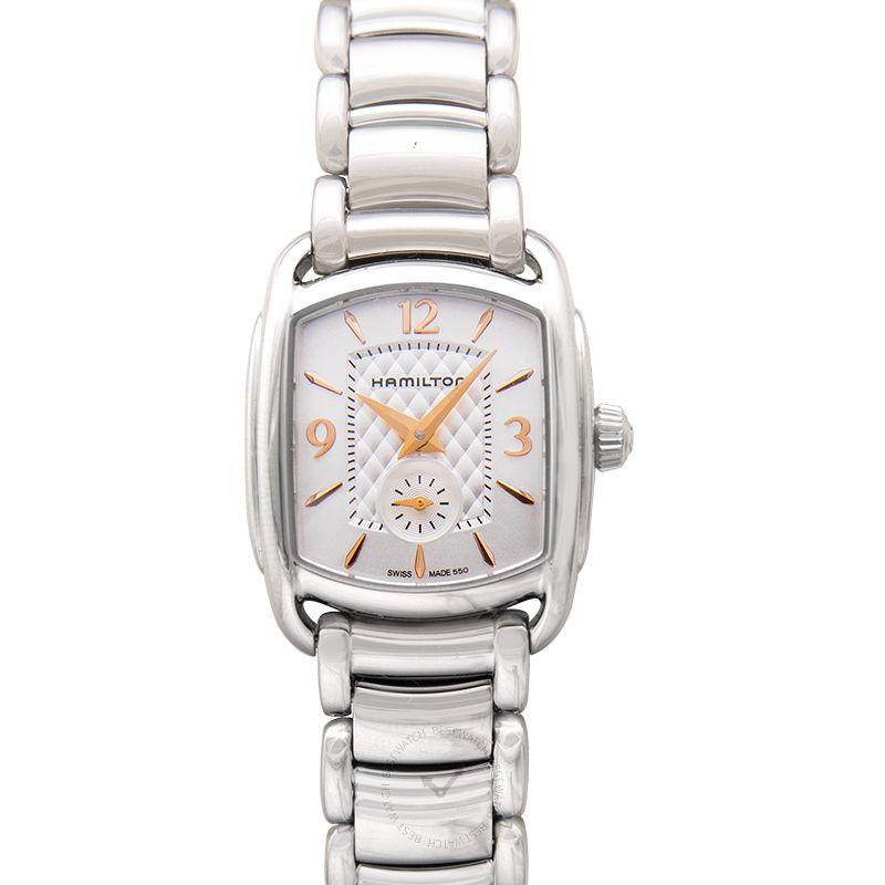 漢米爾頓錶 美國經典腕錶系列 H12351155