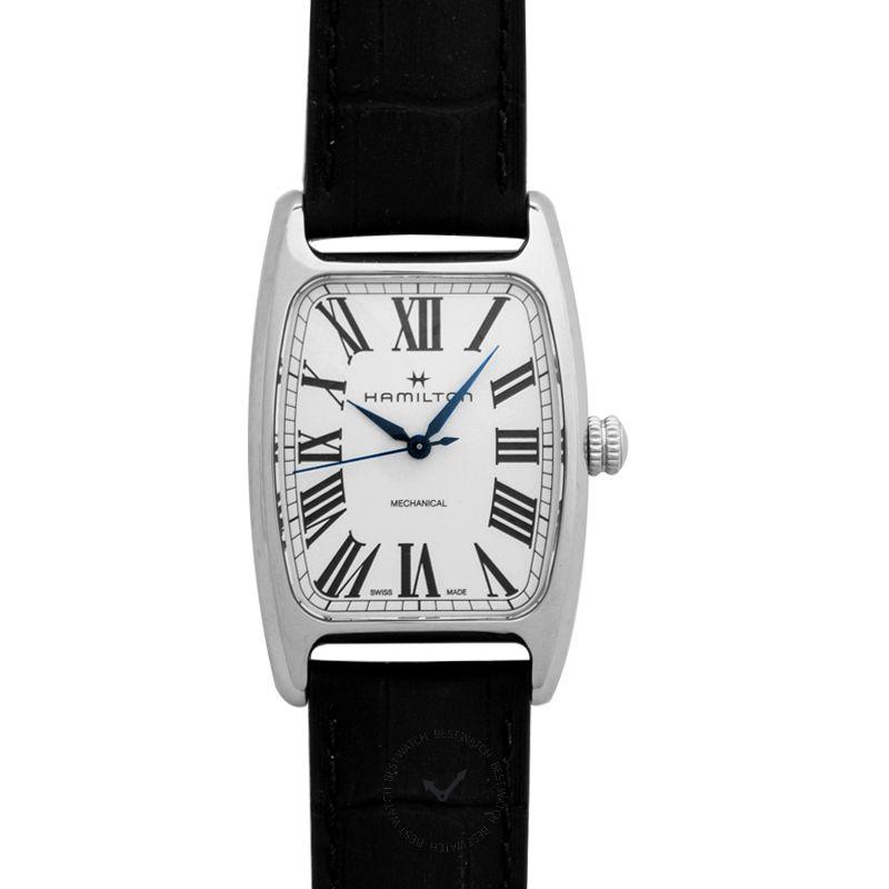漢米爾頓錶 美國經典腕錶系列 H13519711