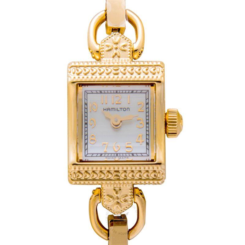 漢米爾頓錶 美國經典腕錶系列 H31231113