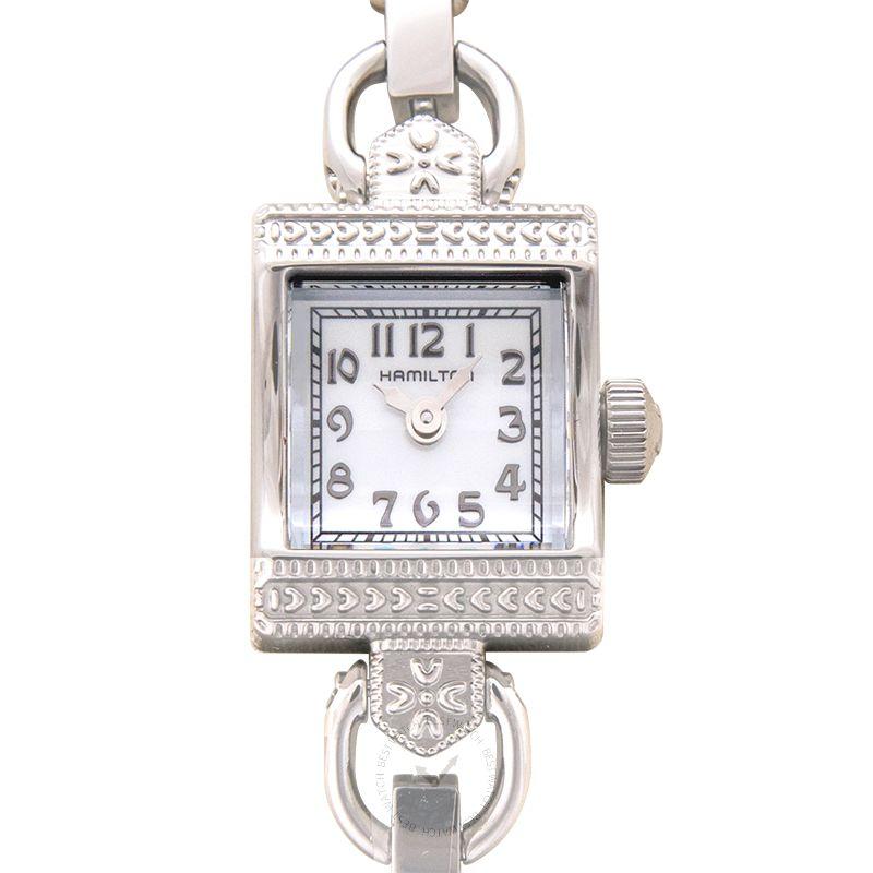 漢米爾頓錶 美國經典腕錶系列 H31271113