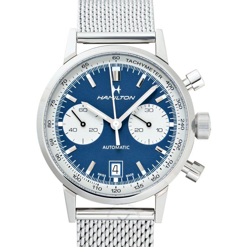 漢米爾頓錶 美國經典腕錶系列 H38416141