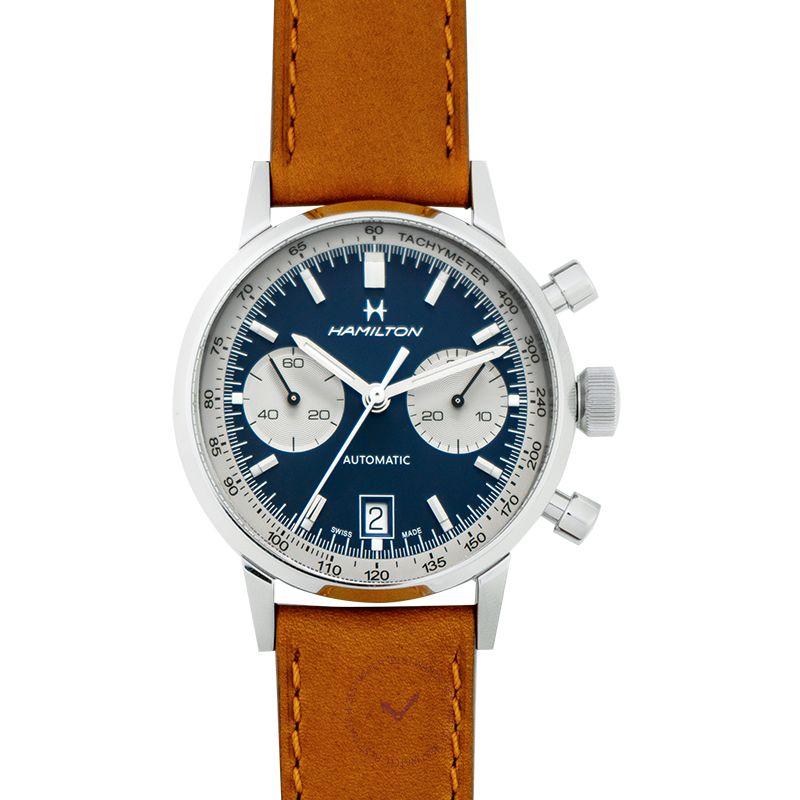 漢米爾頓錶 美國經典腕錶系列 H38416541