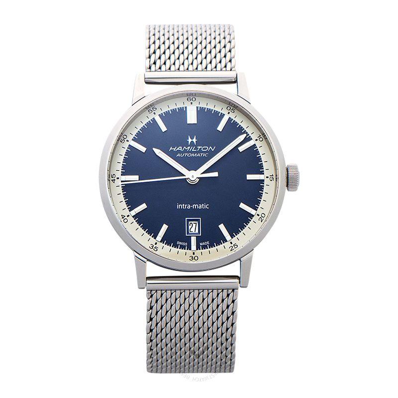 漢米爾頓錶 美國經典腕錶系列 H38425140