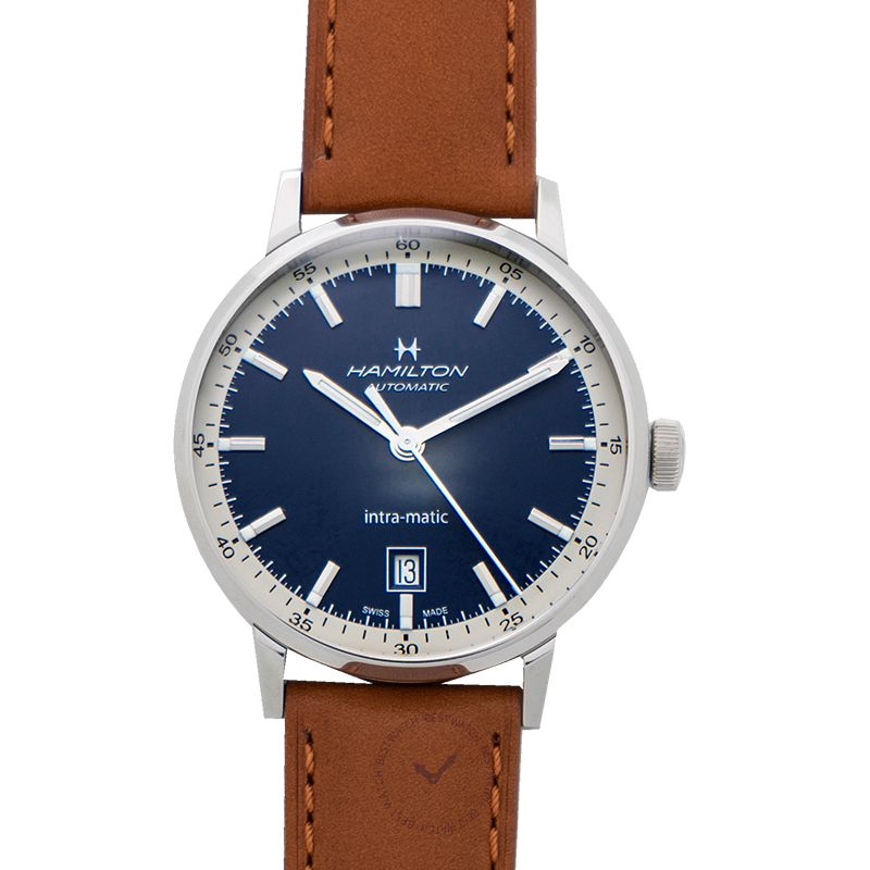 漢米爾頓錶 美國經典腕錶系列 H38425540
