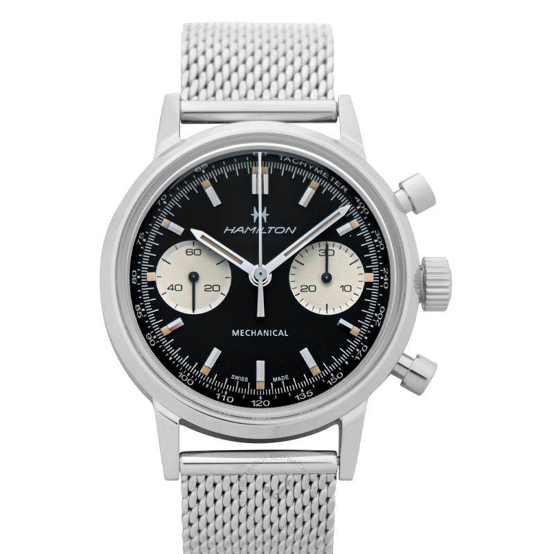 漢米爾頓錶 美國經典腕錶系列 H38429130