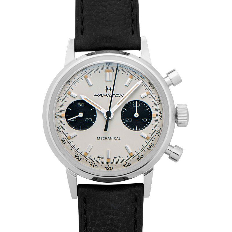 漢米爾頓錶 美國經典腕錶系列 H38429710