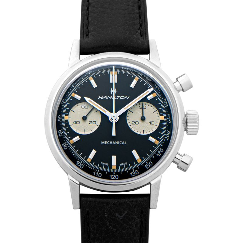 漢米爾頓錶 美國經典腕錶系列 H38429730