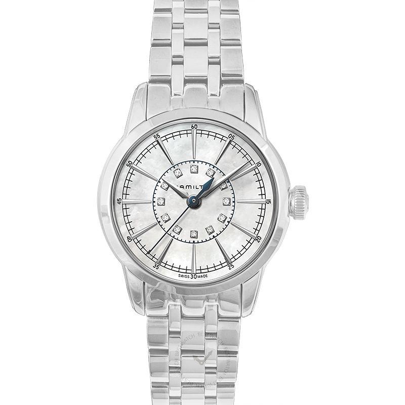 漢米爾頓錶 美國經典腕錶系列 H40311191